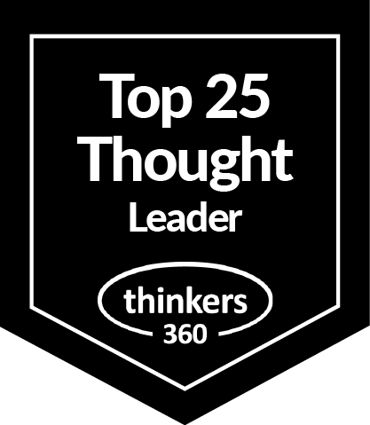 Top 25 Thought Leader