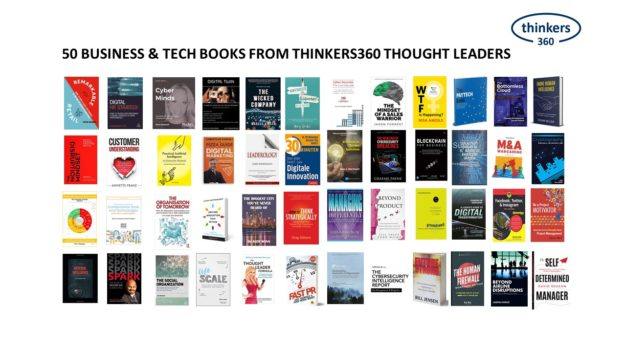 Top Business Books To Read In 2020 Thinkers360